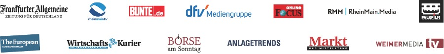 Medienpartner Marken Gala 2021